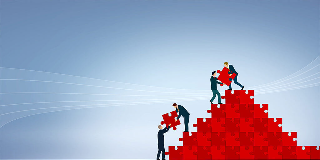 8 Benefits of Building an Effective Project Team