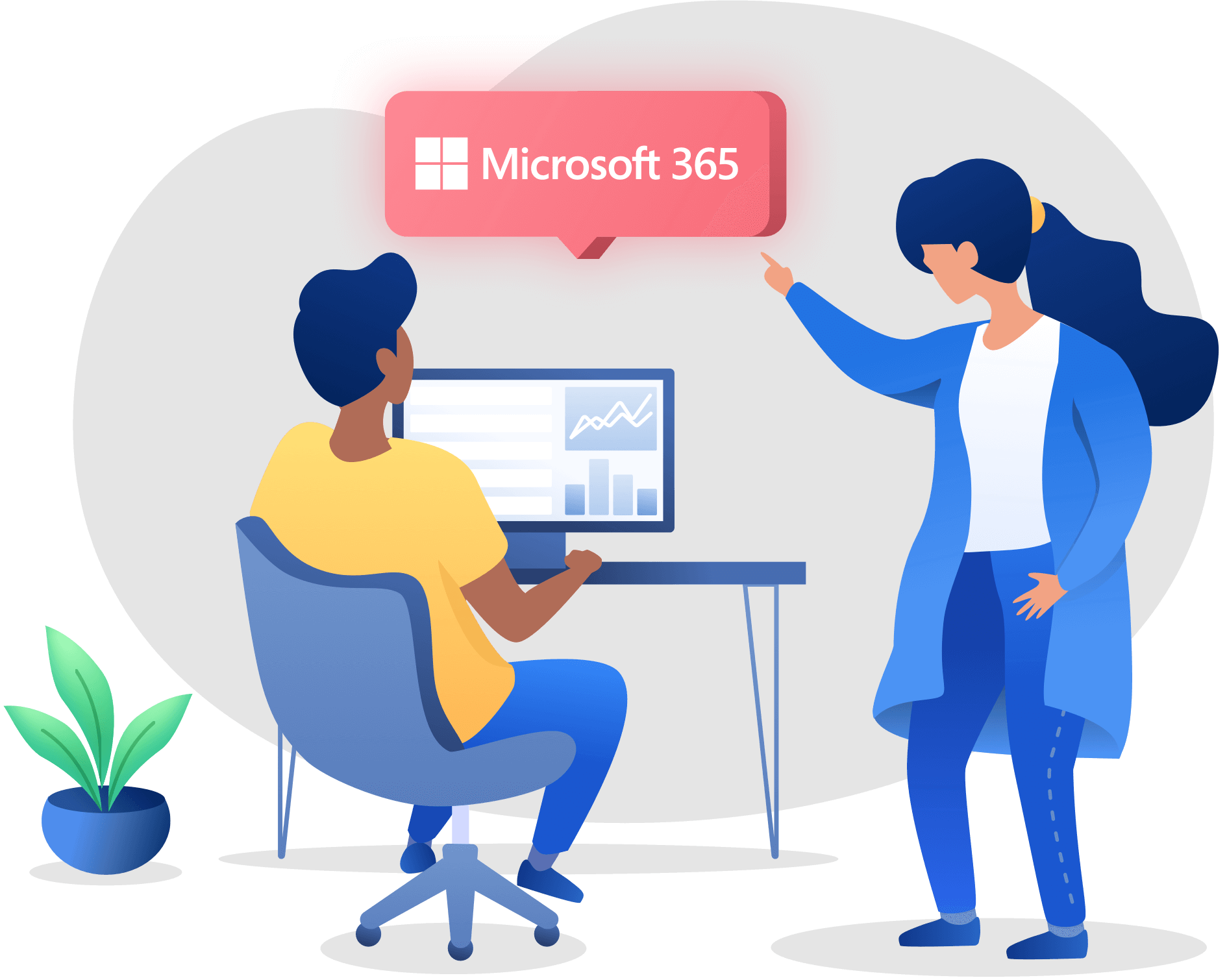 Project Central - Office 365 Project Management